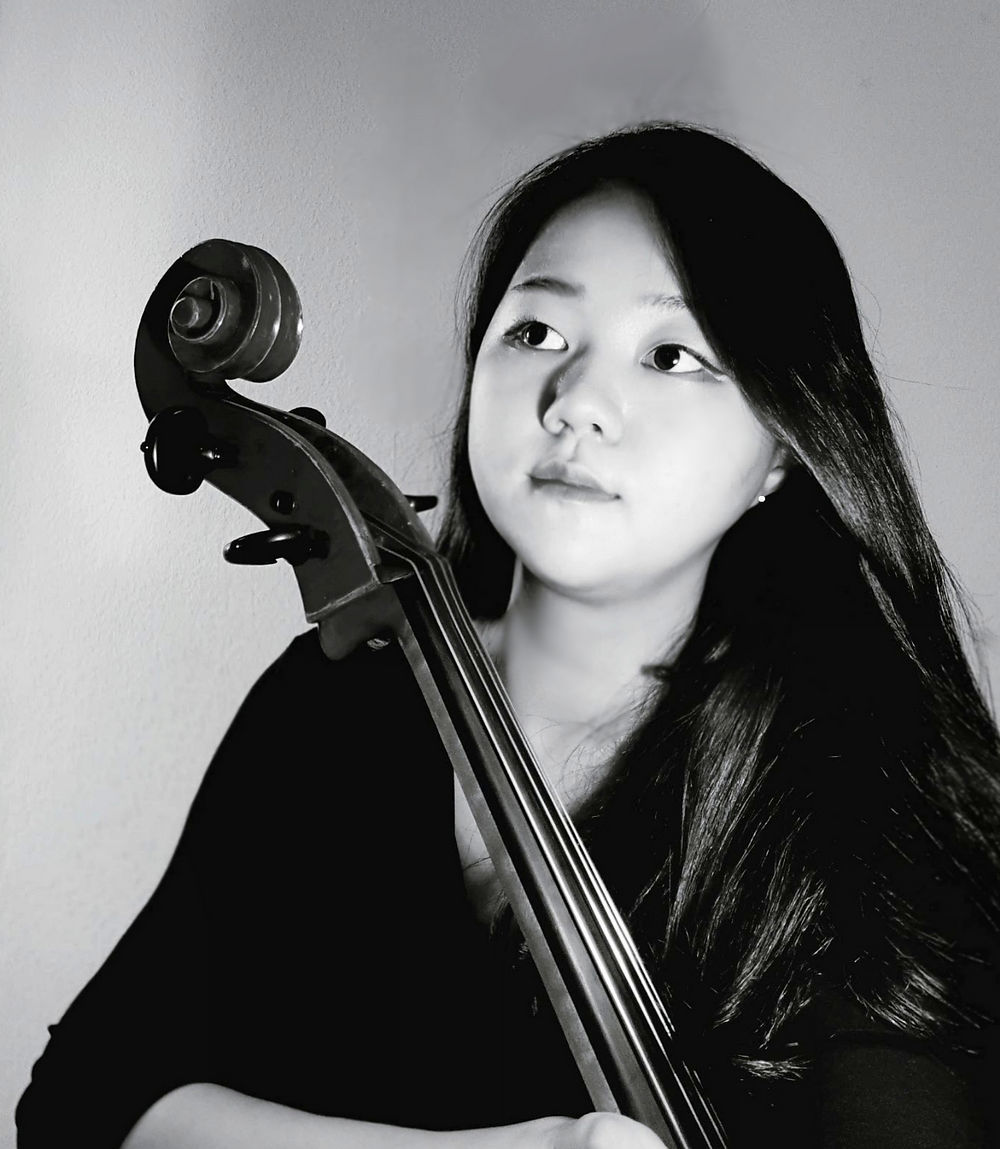 Grace Sohn — Classic Strings