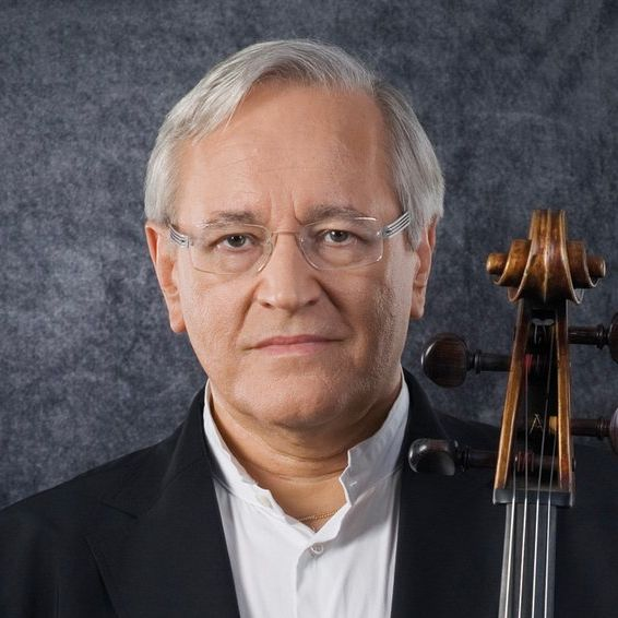 David <br>Geringas — Classic Strings