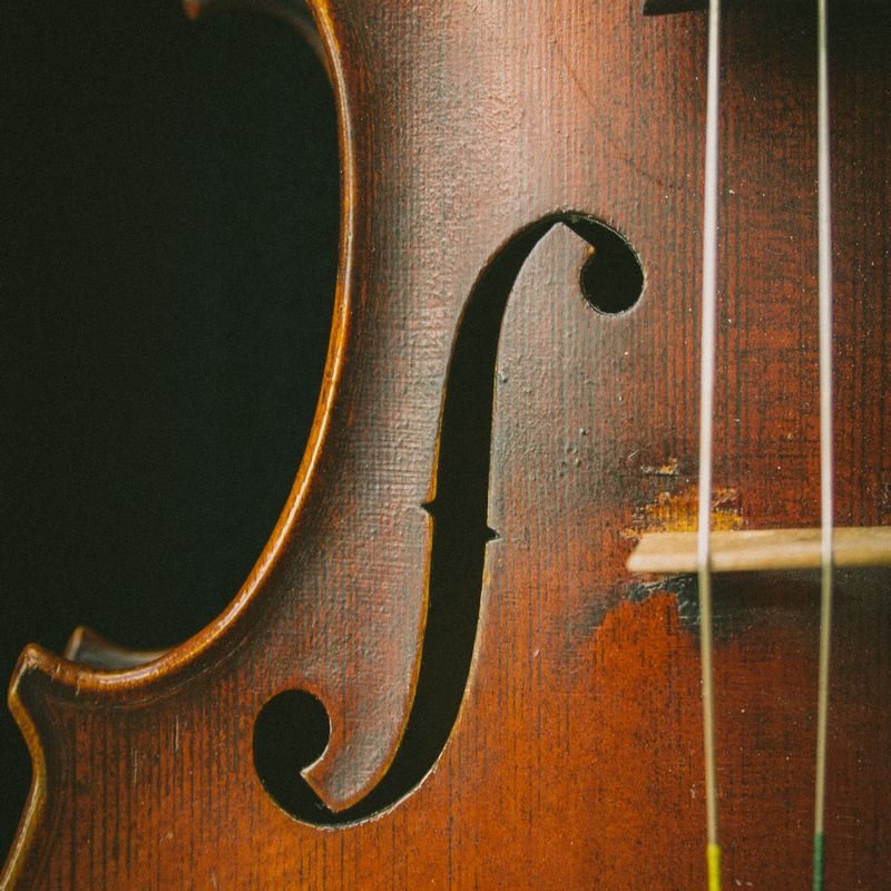 About the competition • Classic Strings